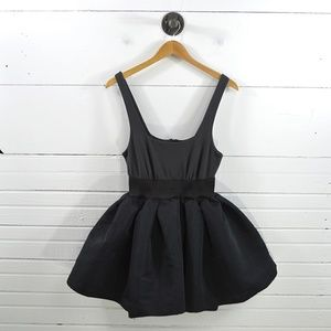 LaROK PEPLUM MINI DRESS #180-2